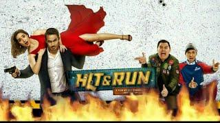 "Joe Taslim,Jefri Nichol &Chandra Liow Bintangi film Action Comedy terbaru""Hit&Run"""