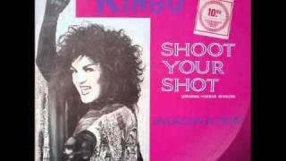 Ringo - Shoot Your Shot [1986]