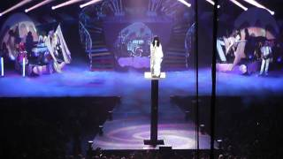 Katy Perry - Pearl - Live in London O2 Arena , United Kingdom 14.10.2011 Full HD