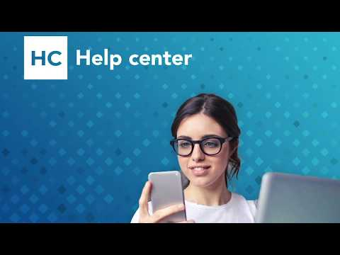 Help Center app for Shopify