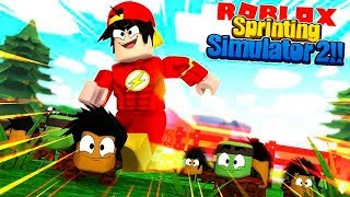 ROBLOX - IL SIMULATORE DI SPRINT 2!!!