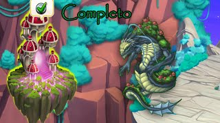 Monster Legends - Faunus, El Guardián de los Cultivoz - Completo