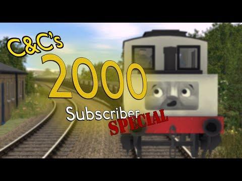 C&C - 2000 Subscriber Special | T:ANE