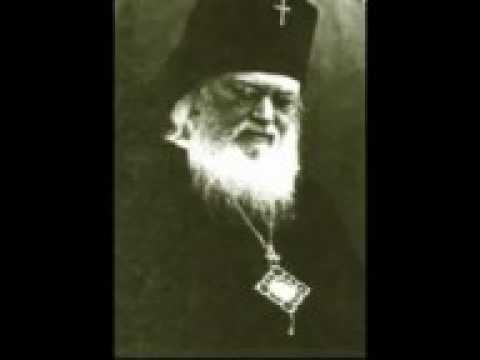 Я полюбил страдание Святитель Лука Войно Ясенецкий