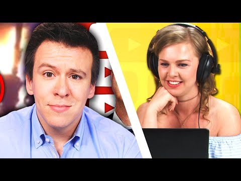 Irish People Watch Philip DeFranco