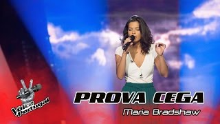 "Maria Bradshaw - ""I will always Love you"" 