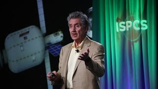 ISPCS 2016 Robert Bigelow- Not Giving Up Means Never Having To Say, I'm Sorry For Not Trying Harder