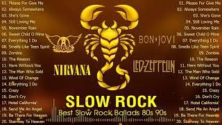 Download Mp3 Scorpions Bon Jovi Aerosmith U2 Led Zeppelin Slow Rock 80s 90s Now That s What I Call Power Ballads