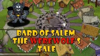 Bard of Salem: A Werewolf