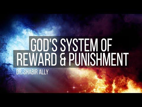 God's System Of Reward And Punishment   Dr. Shabir Ally