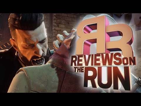 Vampyr Game Review! - Electric Playground