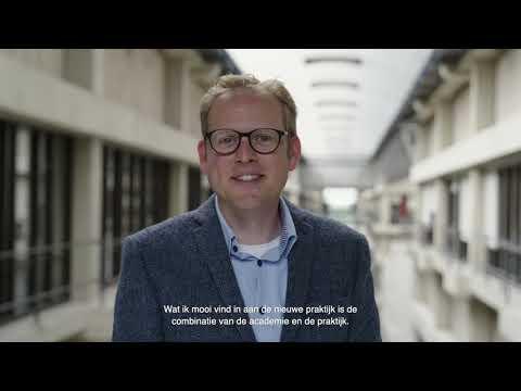 Gezocht: innovatieve huisartsen