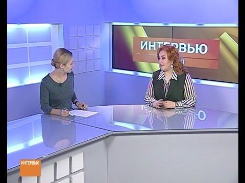 Вести Интервью. Полина Поломошнова. Эфир от 28.03.2017
