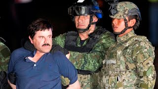 Mexican authorities release El Chapo's son