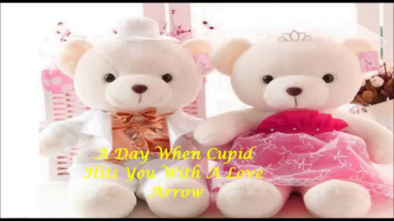 Teddy bear day massage valentines day info teddy bear day massage kristyandbryce Gallery