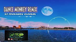 Download DANCE MONKEY REMIX 2020 | DJ JOHNMARK GUMBAN