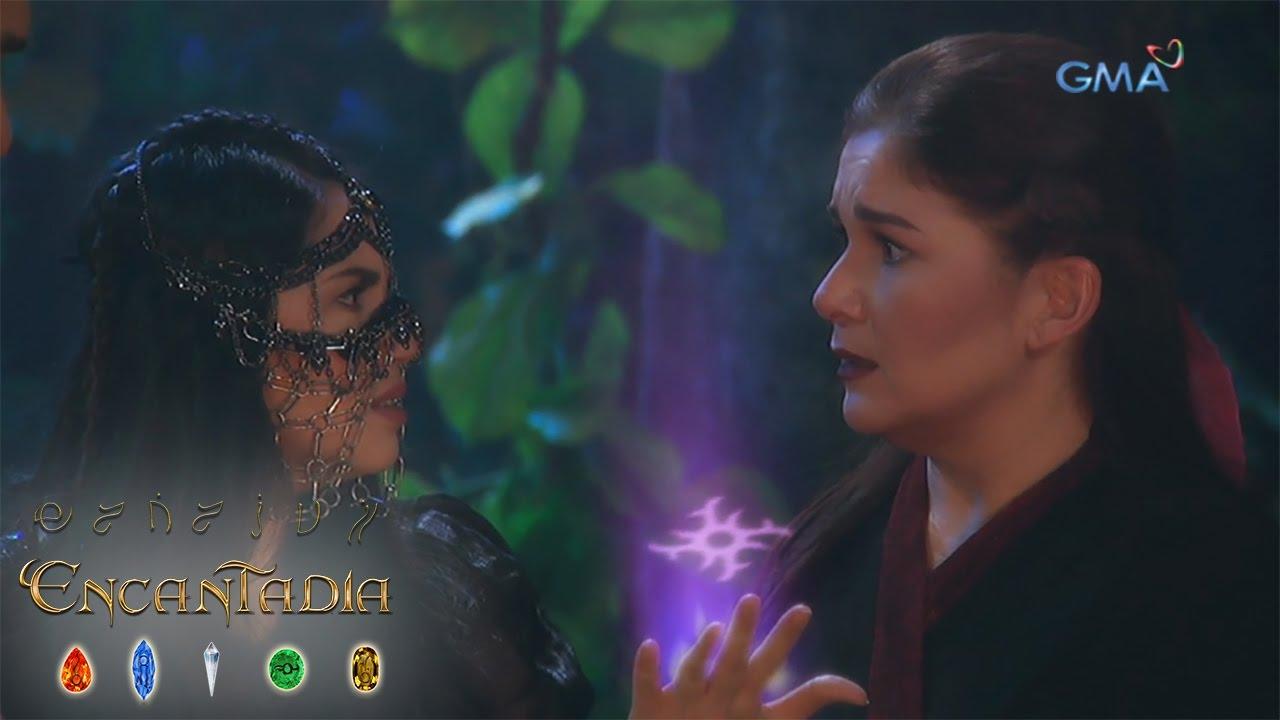 Encantadia: Ang pagdadalang-diwata ni LilaSari