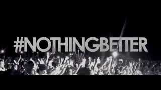 Playmen ft. Demy - Nothing Better (Promo Video)