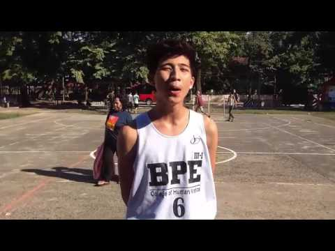 BPE 3-1 Instructional Video (Basketball)