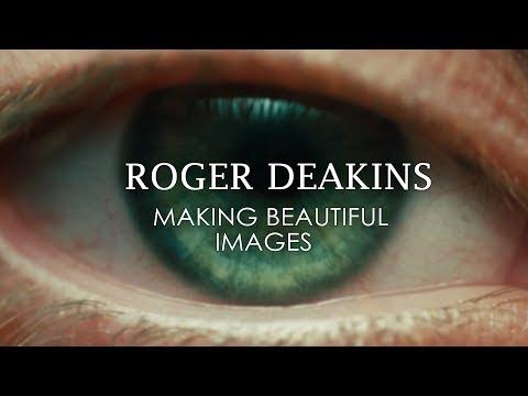 Roger Deakins: Making Beautiful s