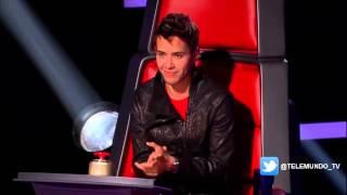 La Voz Kids | Episodio 5 (1/6) | Telemundo