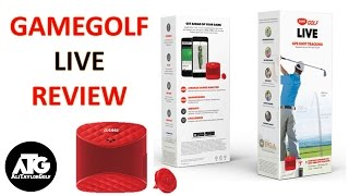 GAMEGOLF LIVE REVIEW