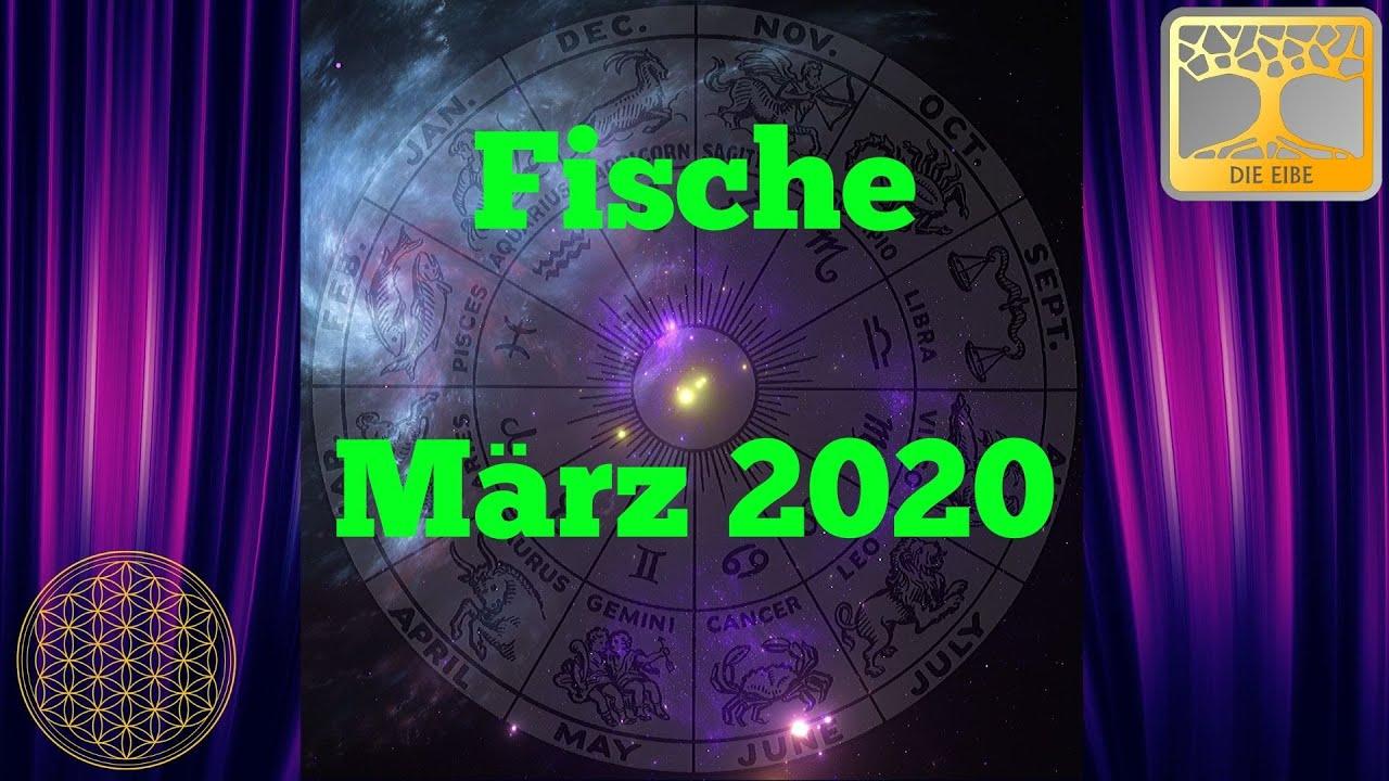Sternzeichen 1 März