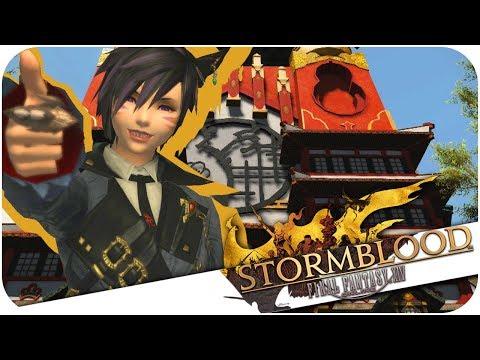 FFXIV: Housing Nightmare & Fixes in 4.2 (Final Fantasy XIV | 1080p | PC)