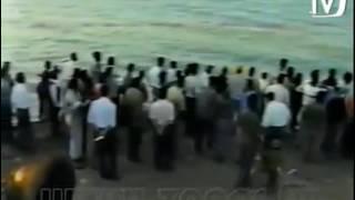 Van Gölü Canavarı Tatvan'da Görüntülendi. / Nostalji