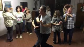 Kiss Me Quick (Partner Dance)