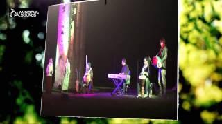 Abbey Live Glastonbury