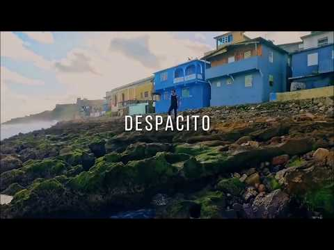 Despacito - Luis Fonsi, Daddy Yankee  ft. Justin Bieber. Lyrics