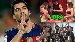 Suárez arrebata el Pichichi a Cristiano | Zlatan de fiesta | Juventus campeón