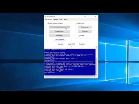 best windows 10 activator / loader