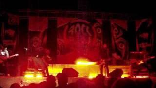 12 legiones - Mejor quemarse que apagarse lentamente @ Rock x la papa