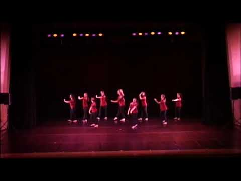Supercut - University of Kentucky Dance Ensemble