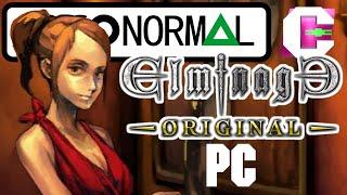 Elminage Original (PC) #1: O Anel | CFX