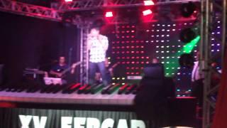 Joelson - Amor Distante ( Trio Parada Dura ) @XV FERCAR Ramilândia/PR
