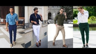 New Mans Formal Style 2018 | How To Pefect Matching Your Formal Shirt Pant Style | PBL