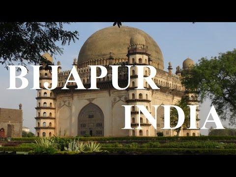 India/Karnataka/Bijapur Gol Gumbaz Part 61