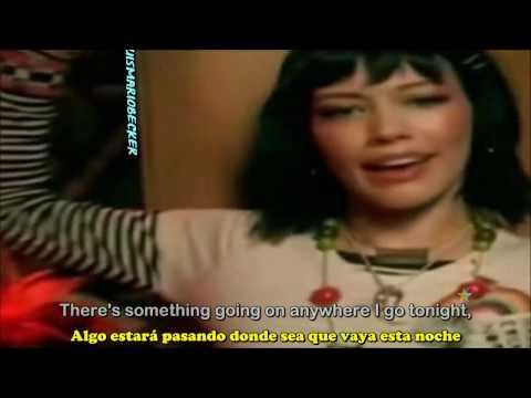 Hilary Duff  WAKE UP Lyrics + Subtitulado Al Español