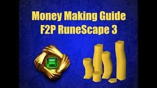 F2P Money Making Guide | RuneScape 2018