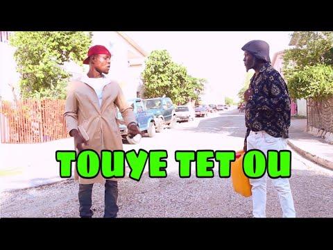 "ATOUGANG & PEKOLO ""TOUYE TET OU"""