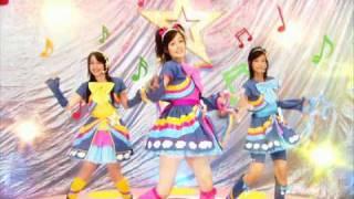 Milky Way『タンタンターン!』(PV)