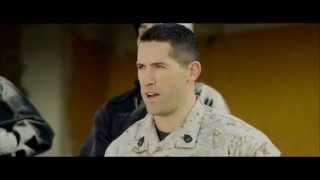Jarhead 3: The Siege Trailer