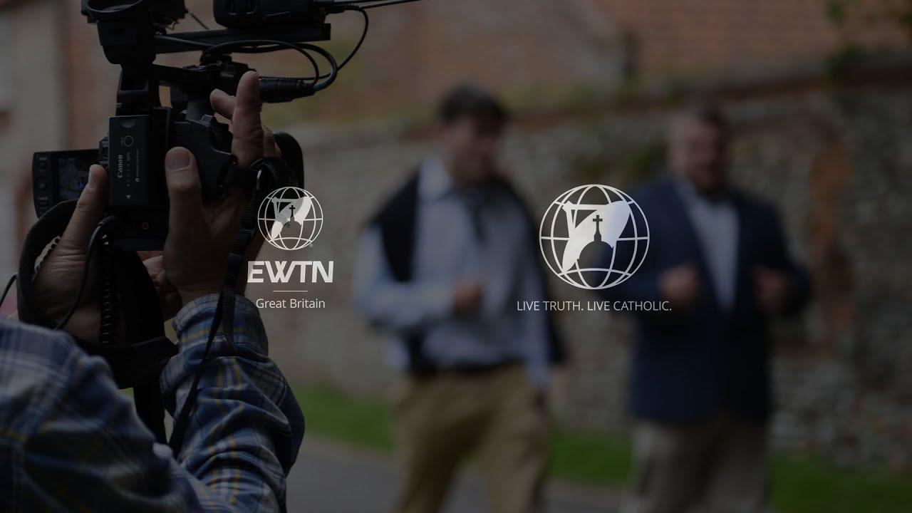 Get EWTN | EWTN