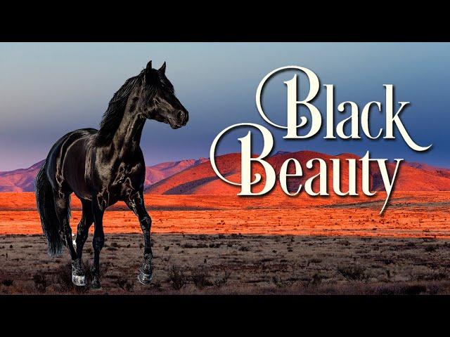 Black Beauty: Die Legende lebt weiter (ABENTEUER ganzer Film Deutsch, Familienfilm in voller Länge)