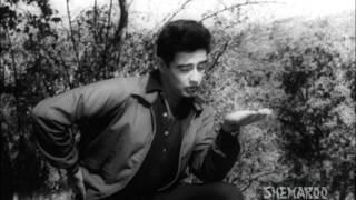Main Jaanti Hoon - David Abraham - Tanuja - Mem Didi - Bollywood Songs - Lata Mangeshkar - Mukesh