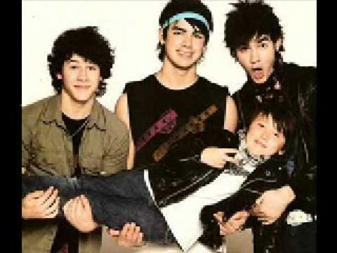 Jonas Brothers Eternity