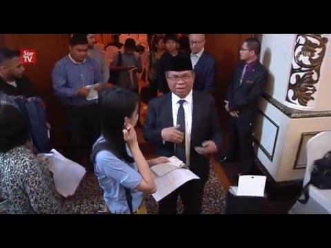 MILF wants Bangsamoro Basic Law passed
